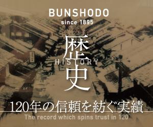 文尚堂の歴史